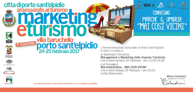Marketing e Turismo - 9a edizione